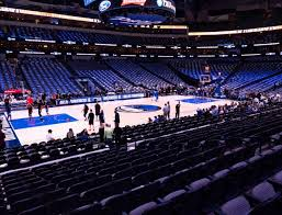 American Airlines Center Seating Chart Concerts American Airlines Center Section 108 Seat Views Seatgeek