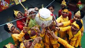 Photos: Here's how people all over India are preparing for Janmashtami 2021    Hindustan Times