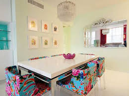 colorful dining rooms. Colorful Dining Room Tables Enchanting Idea Inspiring Fine Table With Chairs Great Rooms E