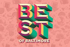 Best of Baltimore 2018
