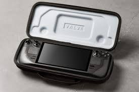 Valve's Steam Deck: all the news about the new gaming handheld - The Verge