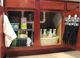 Under Kitchen Sink Organizing Luxury 15 Kitchen Under Sink Organizer On Loveshack Under Kitchen