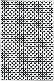 white pattern rug black and white pattern rug geometric rugs you ll love black white pattern