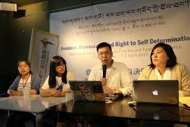 joint statement the first tibet hong kong and taiwan round table conference on freedom democracy and right to self determination