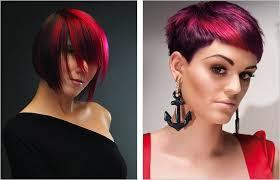 Odvažte Se Stylově S Barevnými Vlasy A Vyražte S Námi Do Víru