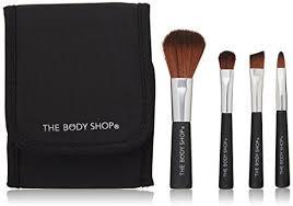 the body mini brush kit