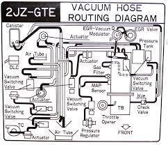 toyota supra engine diagram toyota wiring diagrams online