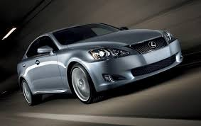 2009 Lexus IS 350 - Information and photos - ZombieDrive