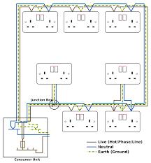 Garage Lighting Circuit Diagram Fluorescent Light Wiring Diagram Uk Wiring Diagram