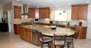 Design My Kitchen Floor Plan Floor Design House S Open Kitchen Thrift Plan Plans Photos Room
