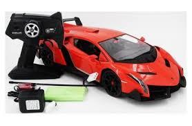 <b>Радиоуправляемая</b> машина MZ Lamborghini Veneno 1:10 - 2187