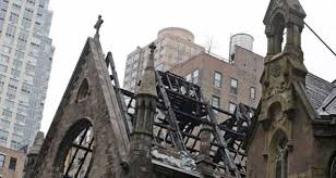 Rezultat slika za храм у нјујорку