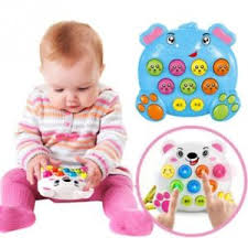 Image is loading 3-6-Month-Old-Toys-Boy-Girl-Toddler- 3-6 Month Old Toys Boy Girl Toddler Age 1 2 3 Baby Educational Soft