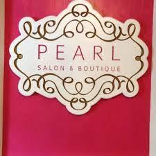 pearl salon boutique salon