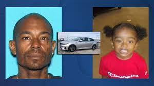 Amber Alert issued for missing infant ...