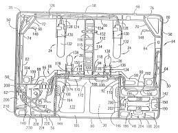 patent us6499866 emergency lighting unit exit sign combination exit sign installation instructions at Exit Sign Wiring Diagram