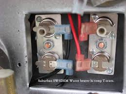 wiring diagram sw10de suburban water heater ireleast info hot water problem solved page 2 forest river forums wiring diagram