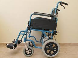 please note that the powered wheelchairs with left or right hand controls that we out are the basic standard design unlike most customers who s