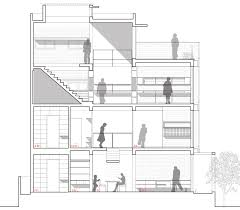 architecture design drawing. Fine Architecture Architects Home And Studio By BetweenSpaces Throughout Architecture Design Drawing E