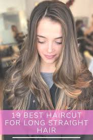 Fashion Best Haircut For Straight Hair Wonderful 19 Women S