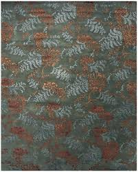 orange area rug grey and gray annabel wonderful 7 best blue yellow rugs with borders images