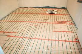 heated floors cost. Heated Tile Floor Cost Radiant Heating System Floors Throughout Designs R