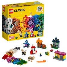 <b>Конструктор Lego Classic</b>: Набор для творчества с окнами (<b>11004</b>)