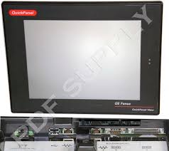 icvsictd manual in stock ge intelligent platforms ge fanuc ic754vsi12ctd view intermediate 12 inch color tft touch dc image