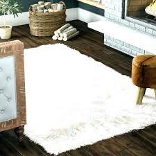 white faux fur rugs faux sheepskin rug white faux sheepskin rug faux sheepskin off white area white faux fur rugs