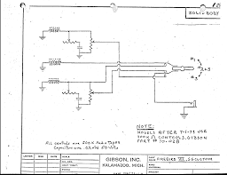 gibson sg diagram wiring diagrams value