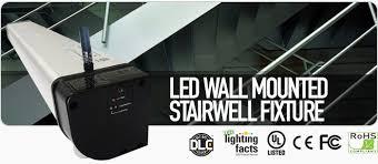 led stairwell lighting. led flood lights led stairwell lighting