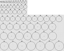 Circle Chart Pixel Bedowntowndaytona Com