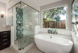 prevent shower leakage with schluter systems bathroom remodeling in plano tx