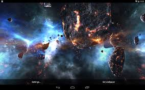 Best Interactive Wallpaper Android ...
