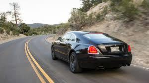 rolls royce wraith blacked out. 2017 rollsroyce wraith black badge first drive rolls royce blacked out