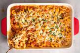 baked italian macaroni   cheese