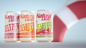 Catalina Lime Mixer Natural Light Natural Light Seltzer Is Inviting You To Their House Party