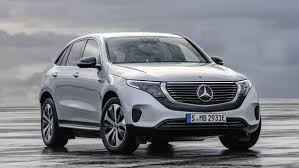 2020 mercedes benz gle launch on january 28th more model. Mercedes Benz Eqc Electric Car India Launch In 2019 All Electric Suv Imported To India Drivespark News