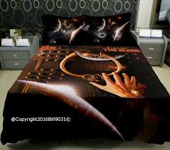 kiss the elder bed sheets by bill9031 on deviantart