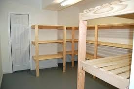 Basement Design Ideas Delectable Storage Room Shelving Ideas Surprising Basement Rooms Masters R