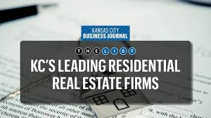 the kansas city business journal presents kc s top ing residential real estate firms list