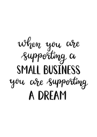 Small Business Quotes Gorgeous Small Business Saturday Shop Small Support Local Buy Local