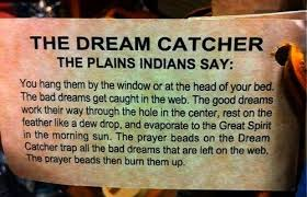 Dream Catcher Significance the significance of dream catchers Dream Catchers Pinterest 2