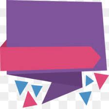 Purple Ribbon Banner Purple Ribbon Png Purple Ribbon Banner Purple Ribbon Border