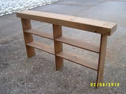 Pallet Entry Table Decoration Entry Tables With Entryway Table Make Out From Rustic