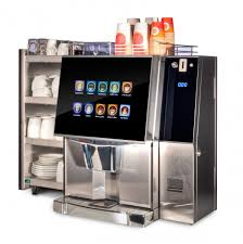 Delighful Commercial Coffee Machine Coffetek Vitro To Decor