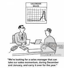 Funny Sales Quotes Gorgeous Sales Team Cartoons And Comics Funny Pictures From CartoonStock