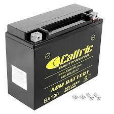 agm battery for yamaha xv1100 xv1100s