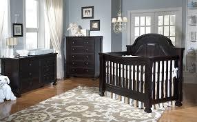 blue nursery furniture. Sugar Crib Espresso - Baby Furniture Plus Kids Blue Nursery \