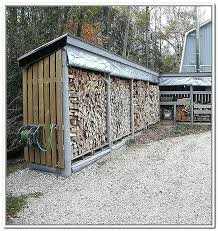 outdoor wood storage full size of sheds lovely threshold rack